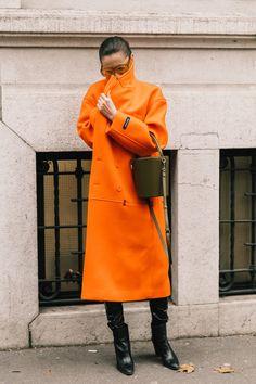 Collage Vintage, Thing 1, Orange Is The New Black, Timeless Fashion, Style Fashion, Milan Fashion, Autumn Winter Fashion, Winter Style, Fall Winter