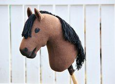 Selfmade hobbyhorse 3/2017