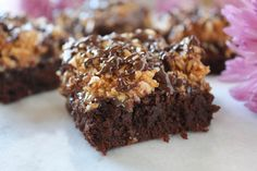 Every Last Crumb Book Review: PMS Brownies