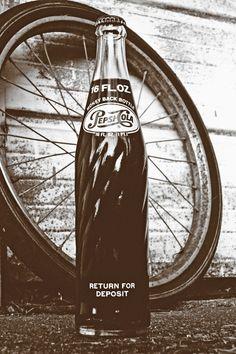 Pepsi-Cola classic