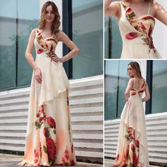 Noble Asymmetric Off Shoulder Leaves Applique Summer Dresses Prom Ball Gown Straps Prom Dresses, Pink Prom Dresses, Prom Gowns, Prom Party Dresses, Bridal Gowns, Ball Gowns, Girls Dresses, Bridesmaid Dresses, Formal Dresses