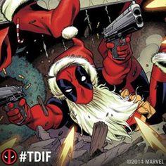 Deadpool Clause