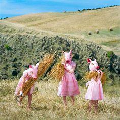#Photography by Polixeni Papapetrou