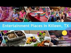 Greater Killeen Chamber of Commerce is an online portal which encompasses a variety of entertainment places in Killeen, TX. The portal makes it easy for people to find ideal places to visit along with friends and family. Some places that you must visit are Hallmark Lanes, Bell County Museum, etc. To know more about entertainment places in Killeen, visit : https://www.killeenchamber.com/