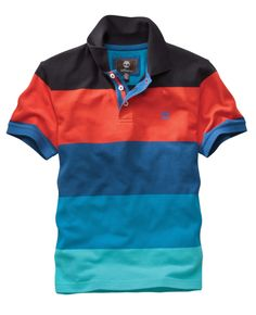 A Polo Placed Stripe é ideal para criar um look mais casual e alegre. Com modelagem regular fit, ela tem um caimento perfeito. Tags: Polo, homem, look, casual, cor.  http://www.timberland.com.br/confeccao/camisa-polo-timberland-placed-stripe/prod001-8739-042.html