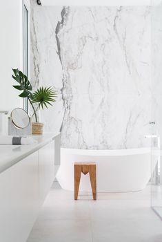 Fotos de casas de banho modernas: casa carrara casa-de-banho | homify