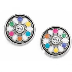 Gaudi Park Mini Post Earrings available at #BrightonCollectibles