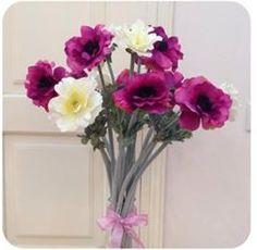 Lọ hoa cúc