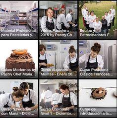 """Programa de Pastelería 2015. Cursos Marzo/Diciembre en la Casa-Escuela Internacional de Pastelería """"Maria Selyanina's House-Pastry Lab."""" http://www.mariaselyanina.es/cursos/   Puede solicitar mas informacion e inscripcion por medio de los enlaces que encontrara en el documento.  Maria Selyanina's House-Pastry Lab. www.escueladepasteleria.com (+34) 931224646 @maria_selyanina Barcelona - Spain"""