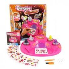 For Evie: Blingles Glimmer Glam Studio