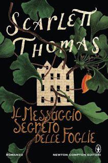 Twins Books Lovers: Recensione Il messaggio segreto delle foglie di Sc...