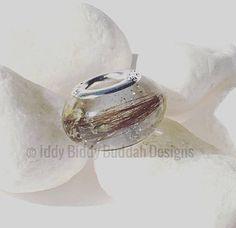eb9e23e5c Personalised DNA charm bead/ Keepsake bead/ Rememberance charm/ Pet Ashes  Bead/ Memorial Bead