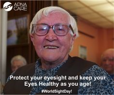 World Alzheimers Day, World Sight Day, Dementia Care, Home Health Care, Alternative Therapies, Elderly Care, Neurology, Daily Activities, Neuroscience