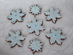 dekolrierte kekse - Google-Suche