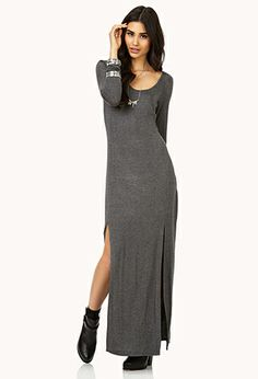 Everyday Maxi Dress $17.80 buy at: http://www.forever21.com/Product/Category.aspx?br=f21category=dress_maxi