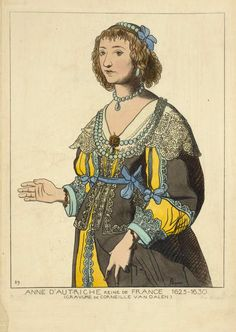 Reinette: Costume Illustrations by Raphaël Jacquemin,Paul Louis Giafferri and Pauquet Brothers