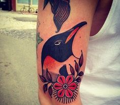Adorable-Penguin-tattoo-Designs-22.jpg (600×526)