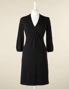 lovely dress for fall