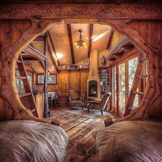 Tree house ideas will fill the minds of many families with children or even when the baby is still on the way. There are many tree house ideas where you… Continue Reading →
