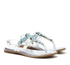Misha t-strap sandal. Sole Society $49.95.