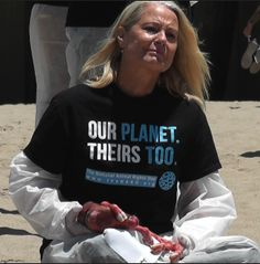 FreeAnimalVideo.org co-founder Patty Shenker at the http://thenard.org event. See this life-changing video at http://freeanimalvideo.org ....the use it, and share it anywhere. 100% FREE