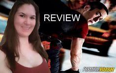 Premium Rush Movie Review by LaurenLovesMovies