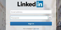 Iniciar sesión y cerrar sesión en tu cuenta | Ayuda LinkedIn