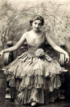 Paola Borboni - 1919