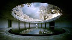 Tadao Ando Naoshima, Benesse House