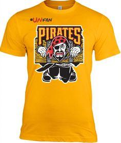 Pirates Parody TShirt