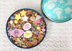結婚内祝いなら銀座・菊廼舎の 和菓子「冨貴寄」