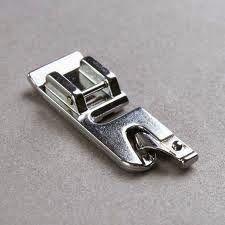 yo elijo coser: Videotutorial: cómo usar el prensatelas para dobladillos