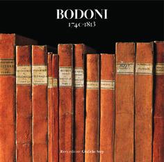 Bodoni (Franco Maria Ricci Editore)