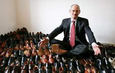 Sinn-und Zweck von Schuhpflege