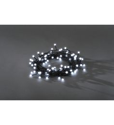 Konstsmide 3691 80 os. LED-marjavalosarja | Karkkainen.com verkkokauppa