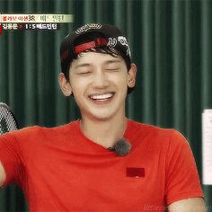 [images][GIFs][full prog][Eng subs] Rain and the My Lovable Girl crew compete on SBS Running Man. (9/28)
