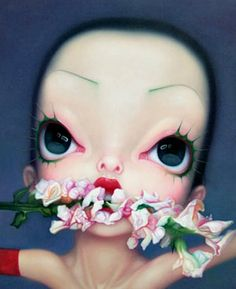 Il mondo di Mary Antony: Wang Zhi Jie e le sue Little Girls