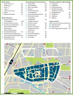 BielBienne transport map Maps Pinterest Switzerland cities