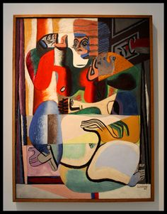 Image result for le corbusier paintings