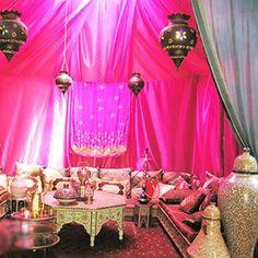 moroccan party #morocco