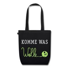 Komme was Wolle