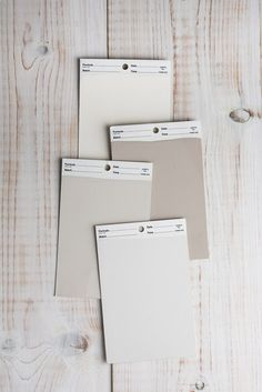 Farrow & Ball Neutrals