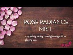 Easy Beauty DIYs for Clear, Healthy Glowing Skin