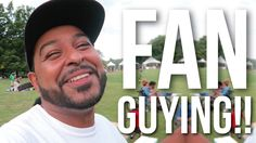 Totally FanGUYING! August 28-29, 2015 | Naptural85 Vlog
