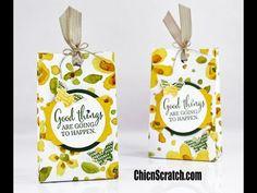 English Garden Bag | Chic n Scratch