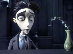 """Which Tim Burton Character Should Be Your Boyfriend? >> You Got Victor Van Dort from """"Corpse Bride""""! Victor is an introverted, soft spoken, and socially awkward individual... and we love him for it! He believes in true love and always remains humble no matter the circumstance. The big bonus to snagging this clumsy character is that he believes in keeping his promises. You appreciate a man who is honest and loyal, which is why you two are perfect together."""