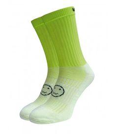 Sports fluoro green Calf Socks, Funny Socks, Sport Socks, Calves, Perfect Fit, The Originals, Green, Sports, Fashion