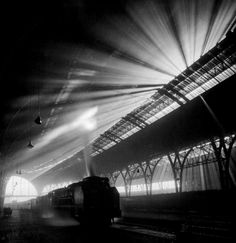 Estación de Francia  Català-Roca 1950