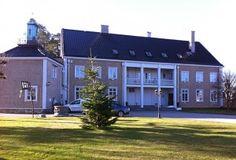 Villa Lagåsen, Fridtjof Nansens vei 16 D, 1366 Lysaker, Norway