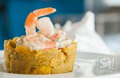 ¡C. Bar Kitchen in Style ofrece sabores criollos y de alta cocina en Humacao! (Reseña + fotos): http://www.sal.pr/?p=107046 #PuertoRicoEsRico